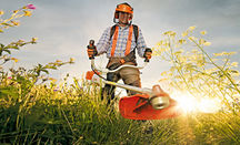 Brushcutters and Grass Trimmers