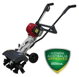 6T Deluxe Domestic 4 Stroke with Honda 25cc GX25 Engine 350mm width