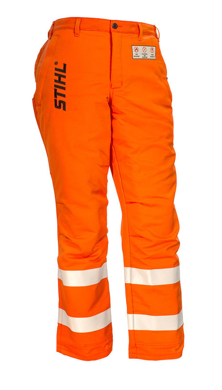 Government + Utility Protective Pants   Hi Vis