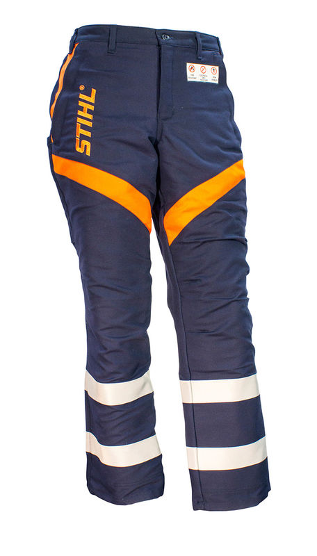 Government + Utility Protective Pants   Navy Blue