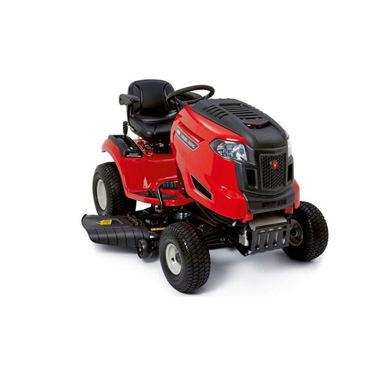 Rover Lawn King 2142andquot Ride On Mower