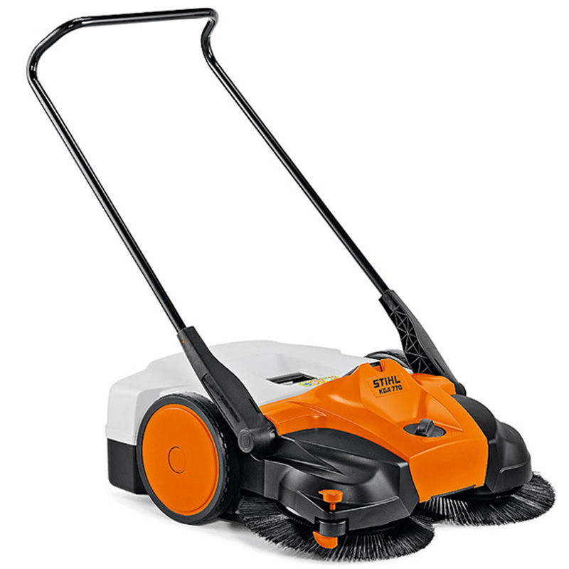 STIHL KGA 770 Sweeper