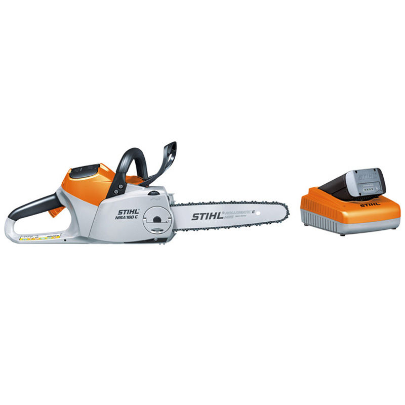 stihl msa 160 c bq cordless chainsaw geelong mowers and chainsaws. Black Bedroom Furniture Sets. Home Design Ideas