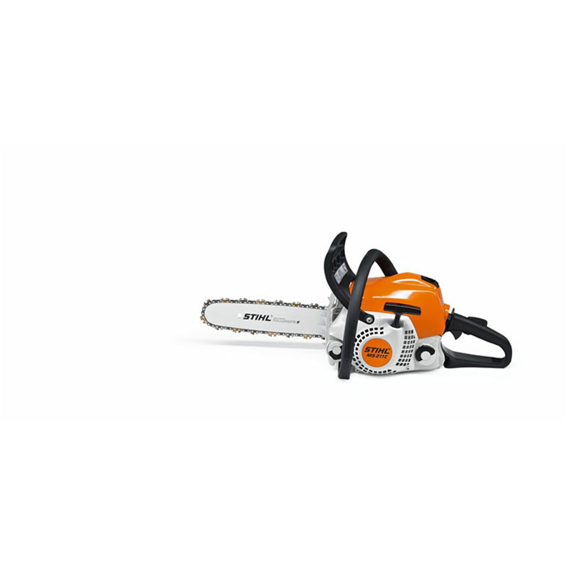 stihl ms 211 c be mini boss chainsaw geelong mowers and chainsaws. Black Bedroom Furniture Sets. Home Design Ideas