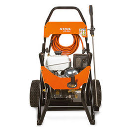 STIHL RB 800 Powerful 105 kW Petrol Pressure Washer for professional users