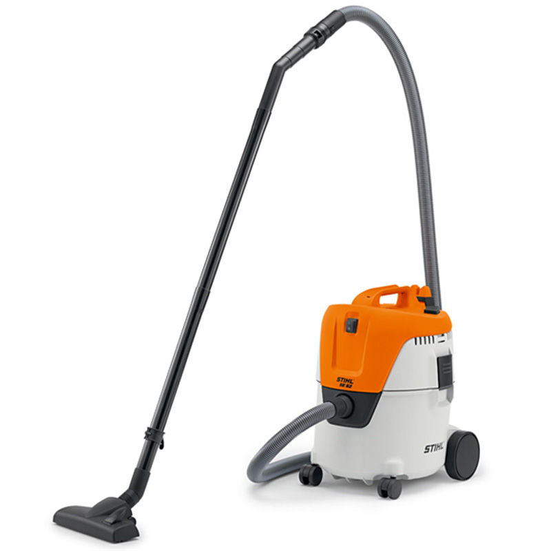 STIHL SE 62 Electric Vacuum Cleaner