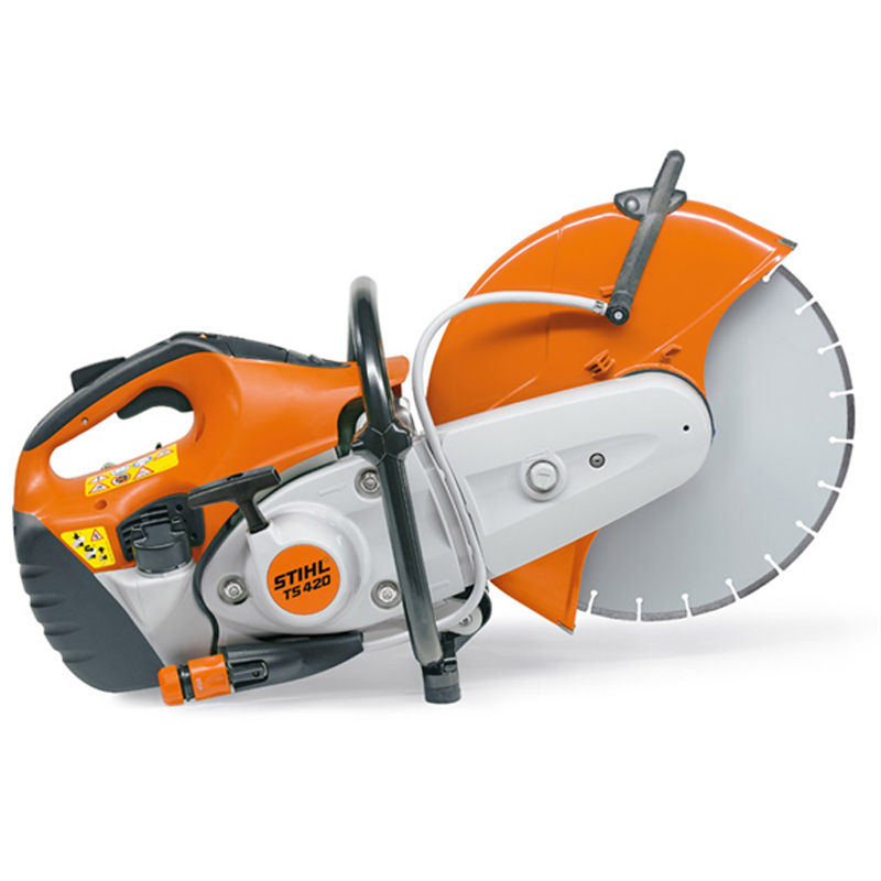STIHL TS 420 Cut Off Saw