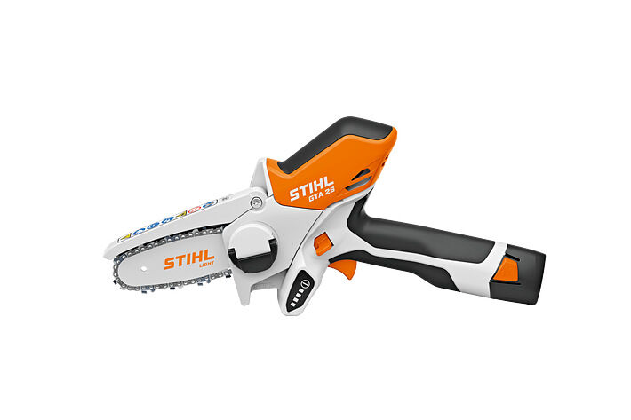 Stihl GTA 26 KIT Battery Garden Pruner