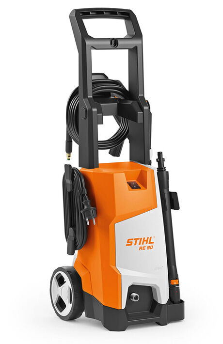 Stihl RE 90 Entry level high pressure cleaner