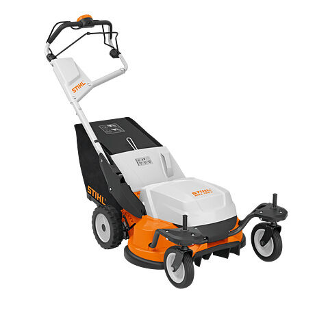Stihl RMA 765v Battery Mower