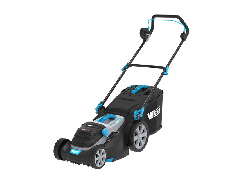 Victa Corvette 18V Mower  Dual Battery