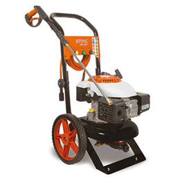 STIHL Handy 37 kW Petrol Pressure Washer RB 200