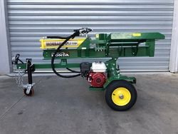 IRONBARK 30 Ton - Honda Powered - NEW MODEL