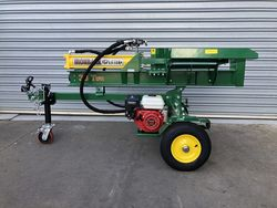 IRONBARK 30 Ton   - 6.5Hp - NEW MODEL