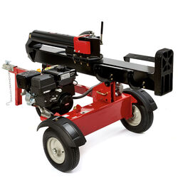 33 Ton Log Splitter