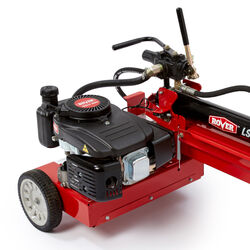8 Ton Log Splitter