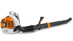 BR 450 Extremely efficient professional blower