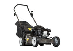BUSHRANGER® 48AH6IM, 800 SERIES MULCH & CATCH LAWN MOWER