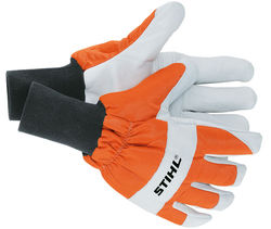 Chainsaw Cut Resistant Gloves - Economy