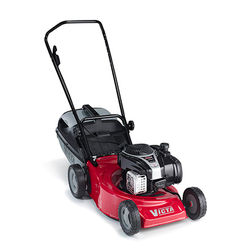 Victa Pace 100 Special with larger 550EX Briggs & Stratton Save $90.00