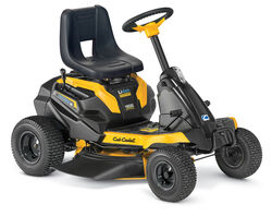 Cub Cadet CC30 E Battery Ride on Mower