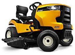 Cub Cadet LX46 - Fab Deck Save $1000