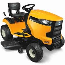 Cub Cadet LX 46 Ride On Mower