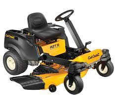Cub Cadet RZT S 50 23HP V Twin 50+quotcut