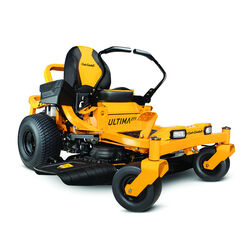 Cub Cadet Ultima ZT1 46 Zero Turn Ride On Save $1000