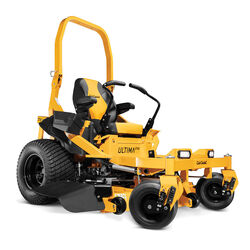 Cub Cadet Ultima ZTX5 60 Zero Turn