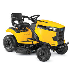 Cub Cadet Battery Ride On XT1 LT42E