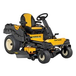Cub Cadet Z-FORCE® SX 48