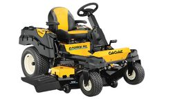 Cub Cadet Z-FORCE® SX 54