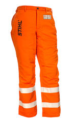 Government & Utility Protective Pants - Hi Vis