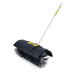 KB-KM Bristle Brush KombiTool