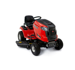Rover Lawn King 18/42 Ride on mower Save $600
