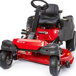 Rover RZT S 46 Zero Turn Mower