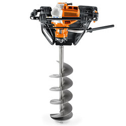 STIHL BT 130 One Person Earth Auger