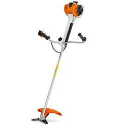 STIHL FS 460 C EM Professional Clearing Saw with M Tronic and Easy2Start