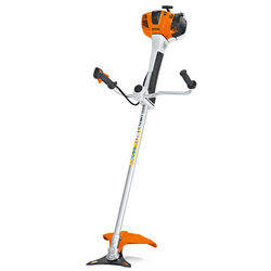 STIHL FS 560 C EM Professional Clearing Saw with M Tronic and Easy2Start