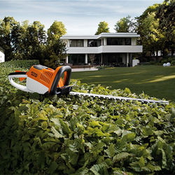 STIHL HSA 66 Cordless Hedge Trimmer