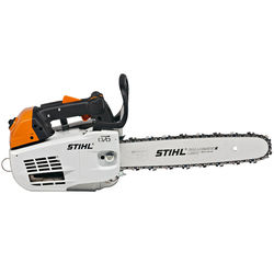 STIHL MS 201 T Chainsaw for Professional Arborists