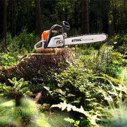 STIHL MS 362 C M Professional Chainsaw