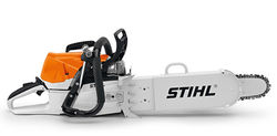 STIHL MS 462 R Heavy Duty Rescue Chainsaw