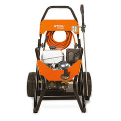 STIHL RB 800 Powerful 10.5 kW Petrol Pressure Washer for professional users