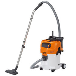 STIHL SE 122 Wet and Dry Vacuum Cleaner