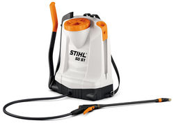 STIHL SG 51 Backpack Sprayer