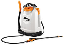 STIHL SG 71 Backpack Sprayer