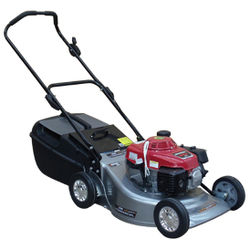 Supaswift Commercial 797HMC Push Mower