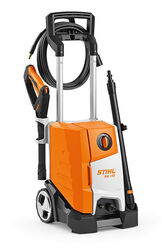Stihl RE 110 High Pressure Cleaner